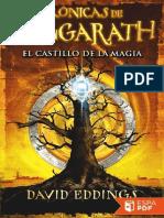 El castillo de la magia. Las crónicas de Belgarath I