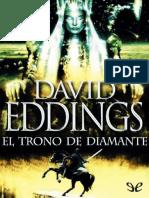 El trono de diamante - David Eddings