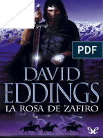 La Rosa de Zafiro - David Eddings