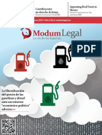 Modum Legal No-4