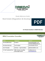3 Ready Reference Guide RERA 2016