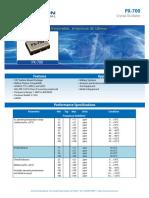 PX-7001-HDT-FXCB-1M0000000