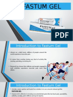 Fastum gel Proposal(Arena Gym).pptx
