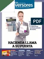 Revista Ocu Inversores Mensual - Mayo de 2013