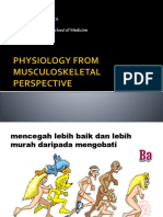 Lecture 14 - Physiologic Application From Muscle Function