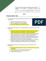 Examen y solución Junio 2013 A