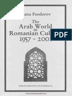 Ioana Feodorov arab world.pdf