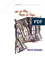 TIEMPO DE MIES...TIEMPO DE SIEGA. AlbertoMenéndez (México)