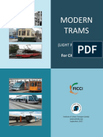 Light Rail Transit White Paper