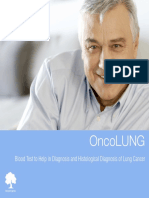 Brochure - Lung Cancer Dx - En