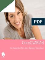 Brochure - Ovarian Cancer Dx - En