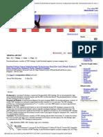 Neurohemodynamic Correlates of 'OM' Chanting_ a Pilot Functional Magnetic Resonance Imaging Study Kalyani BG, Venkatasubramanian G, Arasappa R, Rao NP, Kalmady SV, Behere RV, Rao H, Vasudev MK, Gangadhar BN - Int J Yoga