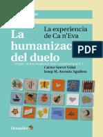 La Humanizacion Del Duelo La Experiencia