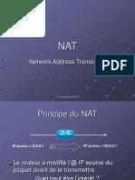 CCNA 62 NAT