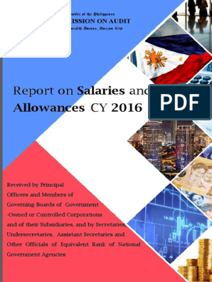 Cy2016 Rosa | Auditor's Report | Audit