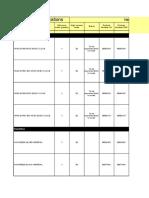 Emea Pricelist November 2015