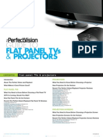 Flat Panel Bg