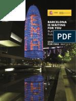 Barcelona Ema Offer