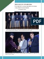 PHARMA RATAN AWARD 2016  Closing Note.pdf