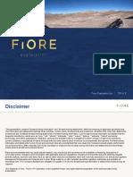 2017 01 18 Fiore Marketing Presentation.compressed