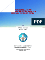 RINGKASAN PERKEMBANGAN MASYARAKAT INDONESIA_tasya nabila.docx
