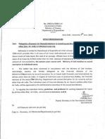 AirTravel Exemption PoerDelegation FA07062016