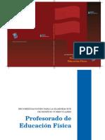 2010_Recomendaciones Para La Elaboración Diseños Curriculares-educ. Física