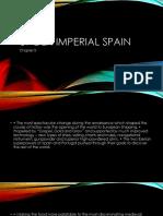 Under Imperial Spain