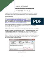 Simulaciones PSIPICE model NMOS y PMOS.pdf