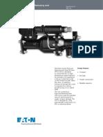 DS600-101 32mm Pressure Reducing Shut Off Valve