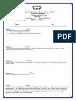ECE366-5332 - Communication Networks - Quiz 1 - Group A - Spring 2017.pdf