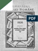 Almanahul Presei Române, 1926.pdf