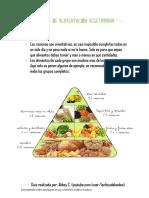 Pirámide de alimentación vegetariana.pdf
