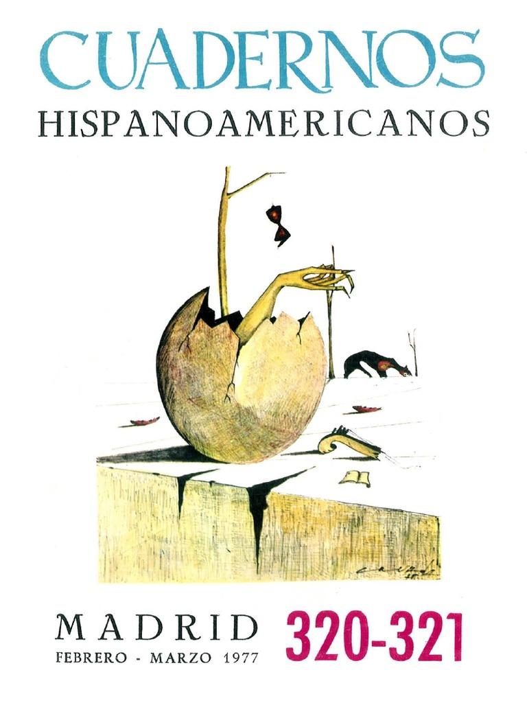 Cuadernos hispanoamericanos 43153c10281