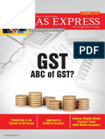 Ias Express_july 2017 - monthly current affairs booklet - crackingias.com