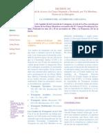 Revista Indexada Desicion 288