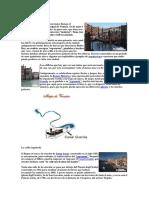 Venecia Lugares
