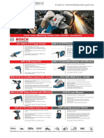 Bosch Power Tools UAE - German Gulf Enterprises Ltd