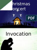 A Christmas Concert.pptx