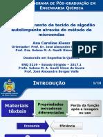 Prévia - Estudo Dirigido - 2017.1 - UFSC
