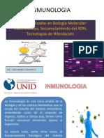 CLASE I   BIOLOGIA MOLECULAR, ELECTROFORESIS ADN.pdf