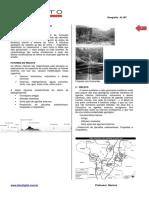 Relevo e Hidrografia