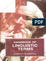 2006 Handbook of Linguistic Terms [Sharad Rajimwale].pdf