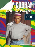 Billy Cobham - By Design #416