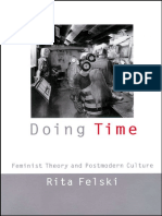 Rita Felski-Doing Time_ Feminist Theory and Postmodern Culture-NYU Press (2000)