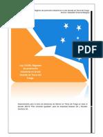 Monografia - Regimen Tributario Tierra Del Fuego