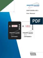 Voltage Regulator DVR2000EPlus IOM GPN046