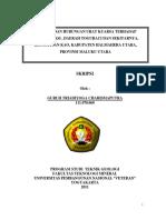Skripsi Guruh Triadiyoga Charismaputra (111.070.060)