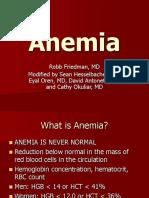 Saleeb Anemia