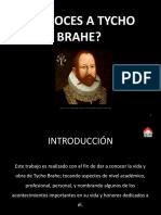 conoces a Tycho Brahe?
